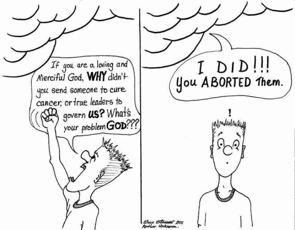 The pro-life position on abortion explained in plain English